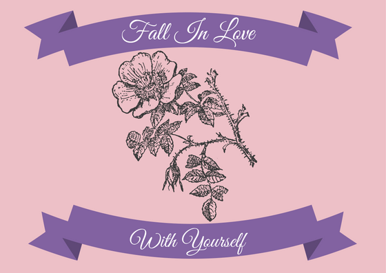 fall-in-love-with-yourself